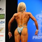 Ginette  Delhaes - IFBB New York Pro 2012 - #1