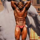 Steven  Bentley - NPC Europa Show of Champions 2010 - #1