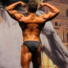 Andres  Hernandez - NPC Europa Show of Champions 2010 - #1