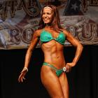 Jennifer  Richmond - NPC Capital of Texas Roundup 2010 - #1