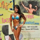 Wendy  Popov - NPC Natural Indiana 2015 - #1
