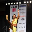 Lexi  Harris - NPC Jr. Nationals 2014 - #1