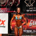 Ashley  Debaker - NPC Natural Northern USA 2013 - #1