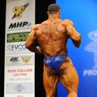 Mohammed  Touri - IFBB New York Pro 2012 - #1