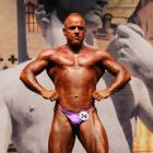 Timothy   Gordon - NPC Europa Show of Champions 2010 - #1