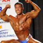 Will   Ko - NPC Jr. Nationals 2009 - #1
