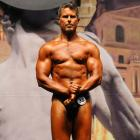 Mark  Lee - NPC Europa Show of Champions 2010 - #1