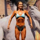 Emma   Fisher - NPC Europa Show of Champions 2010 - #1