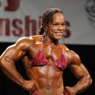 Nancy  Lewis - IFBB Atlantic City Pro 2009 - #1