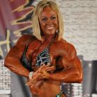 Sharon     Madderson - IFBB Wings of Strength Chicago Pro 2012 - #1