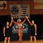 Elizabeth  Workman - NPC Ft. Wayne Flex 2014 - #1