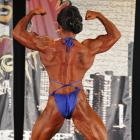 Wendy  McCready - IFBB Wings of Strength Chicago Pro 2012 - #1