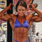Wendy  McCready - IFBB Chicago Pro 2012 - #1