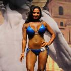 Michelle  Ramsey - NPC Europa Show of Champions 2010 - #1