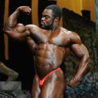 Brandon   Curry - IFBB Arnold Classic 2012 - #1