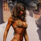 Amy  Flickinger - NPC Europa Show of Champions 2010 - #1