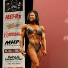 Myriam  Capes - IFBB NY City Pro Fitness  2009 - #1