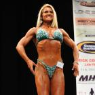 Kristen  Massey - NPC Eastern USA 2011 - #1