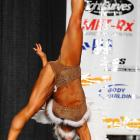 Babette  Mulford - NPC Jr. Nationals 2009 - #1