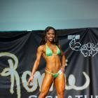 Jessica  Canty - NPC Ronnie Coleman Classic 2013 - #1