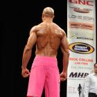 Ron  DaCosta - NPC Eastern USA 2011 - #1