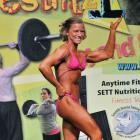 Alicia  Fritschi - NPC Natural Indianapolis 2015 - #1