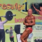 Douglas  Overman - NPC Natural Indianapolis 2015 - #1