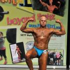 Jim  Sheets - NPC Natural Indianapolis 2015 - #1