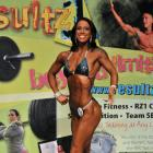 Sydney  Wagner - NPC Natural Indianapolis 2015 - #1