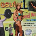 Darla  Harris - NPC Natural Indianapolis 2015 - #1