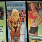 Mindy  Irish - NPC Natural Indianapolis 2015 - #1