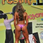 Shelby  Greis - NPC Natural Indianapolis 2015 - #1