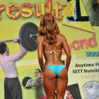 Jodi  Willis - NPC Natural Indianapolis 2015 - #1