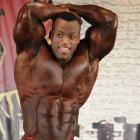 Essa    Ibrahim Hassan Obaid - IFBB Wings of Strength Chicago Pro 2012 - #1