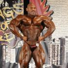 Fred   Smalls - IFBB Wings of Strength Chicago Pro 2012 - #1