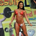 Kara  Hasty - NPC Natural Indianapolis 2015 - #1