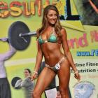 Amanda  Raines - NPC Natural Indianapolis 2015 - #1