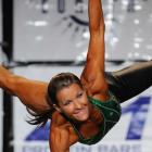 Sherry  Boudreau - IFBB North American Championships 2010 - #1