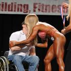 Larissa  Reis - IFBB Atlantic City Pro 2009 - #1