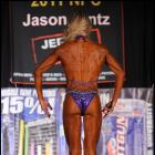Angela  Elliott - NPC Jason Arntz Jersey Shore 2011 - #1