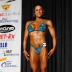 Ecaterina  Pasiakos - NPC Jr. Nationals 2009 - #1