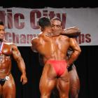 Gustavo  Badell - IFBB Atlantic City Pro 2009 - #1