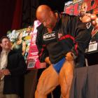 Branch  Warren - IFBB Olympia 2009 - #1