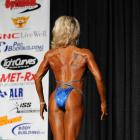 Tanya  Kesti - NPC Jr. Nationals 2009 - #1