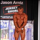 Scott  Pringle - NPC Jason Arntz Jersey Shore 2011 - #1