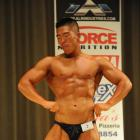 Joshua  Kim - NPC Brooklyn Grand Prix 2009 - #1