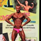 Tim  Shuler - NPC Natural Indiana 2015 - #1