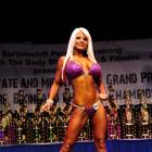 Lavinia  Pascu - NPC West Virginia State Mid Atlantic Grand Prix 2013 - #1
