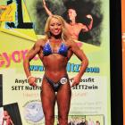 Elizabeth  Schultheis - NPC Natural Indiana 2015 - #1