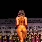 Aimee  Schmenk - NPC West Virginia State Mid Atlantic Grand Prix 2013 - #1